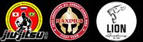лого клуба Ярославской областной федерации джиу-джитсу